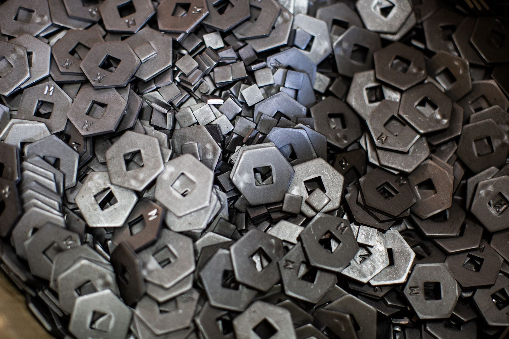 Metal Punching Services – A Machine Breakdown