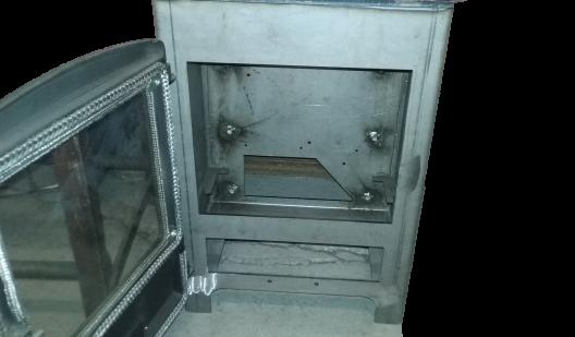 Case Study: Domestic Heating