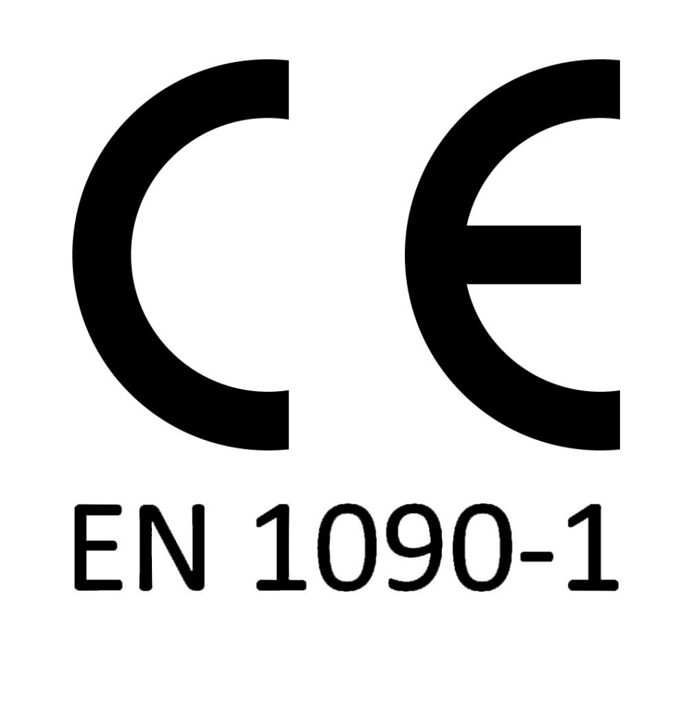 Qutec CE Marking Accrediation